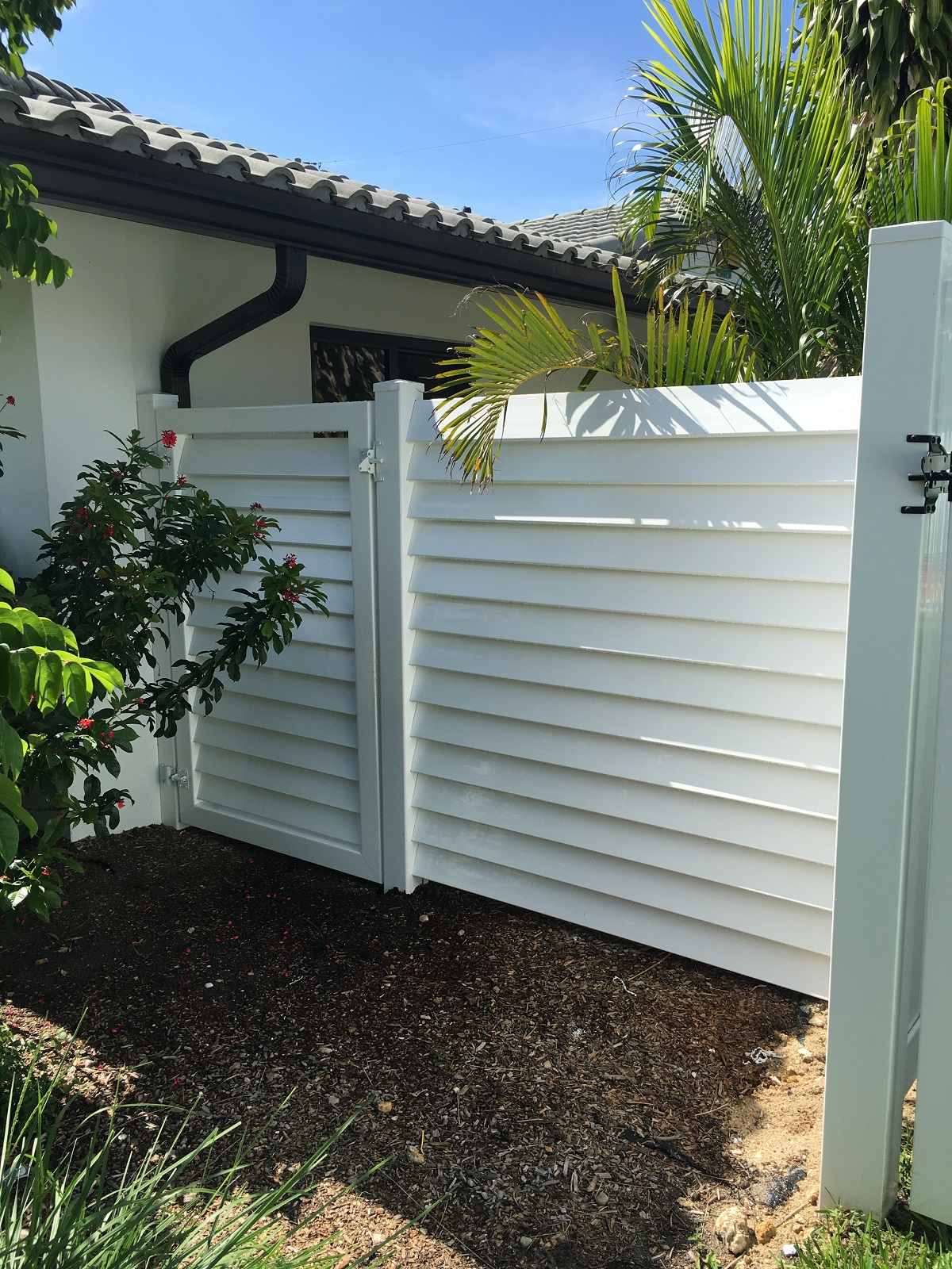 bakersfield ca fence installation company
