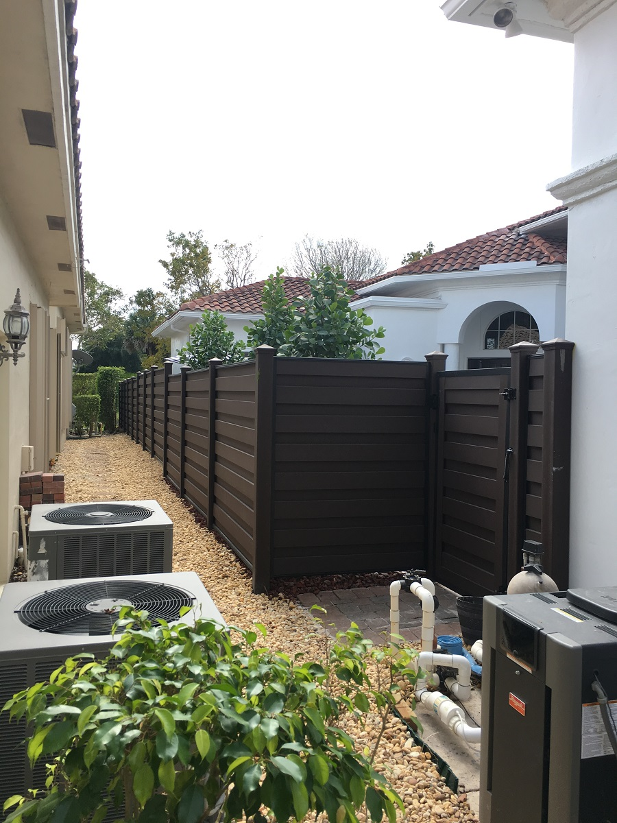 best fence installation services in Stockdale Estates