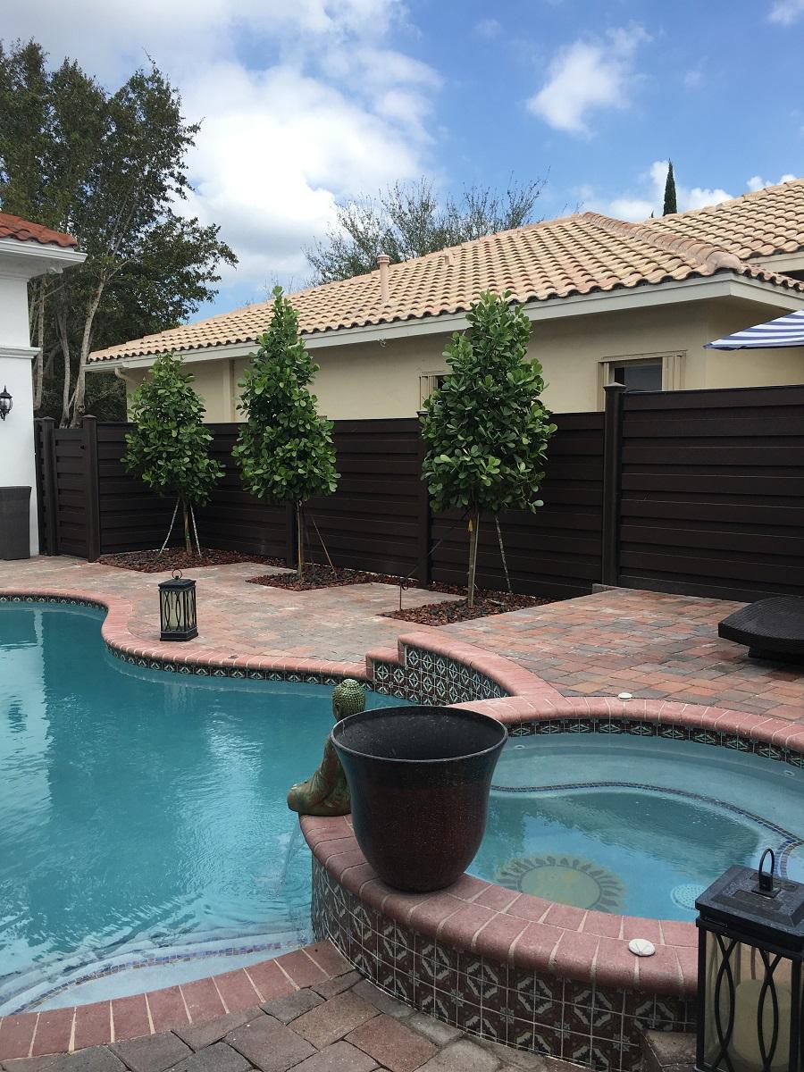 pool fence installation in bakersfield California