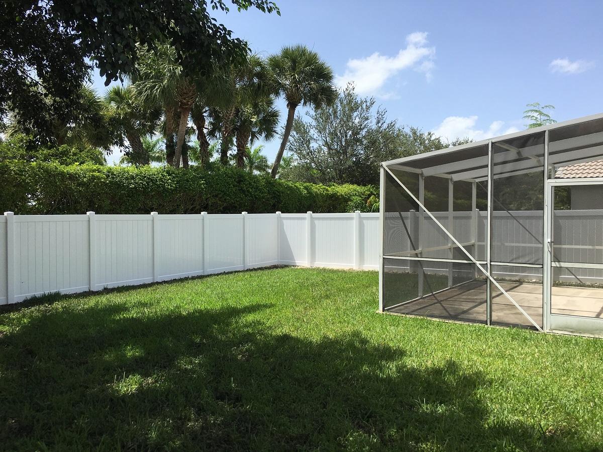 Residential Fence Installation in Delano, CA
