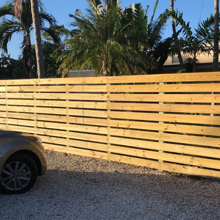 bakersfield california fence installation