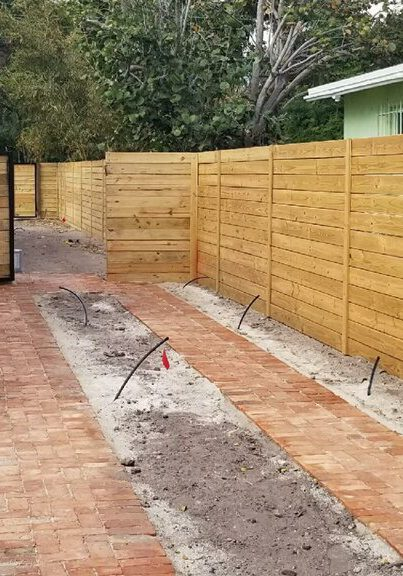 best fencing installation contractor in bakersfield