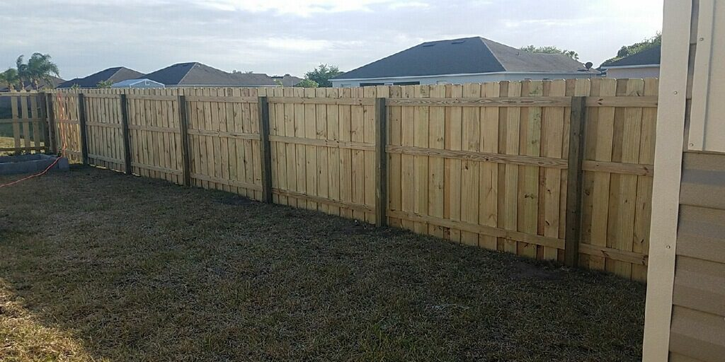 Top Fence Company in Shafter, California.